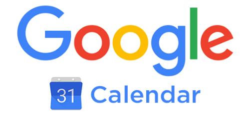 Einbindung Googlekalender